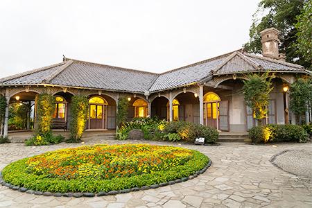 旧グラバー邸